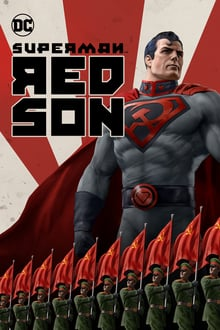 Superman: Red Son series tv
