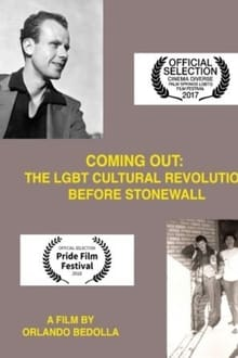 Coming Out: The LGBT Cultural Revolution Before Stonewall series tv
