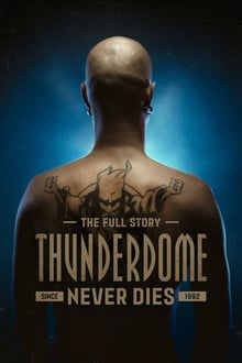 Thunderdome Never Dies series tv