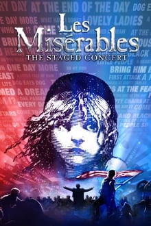 Les Misérables: The Staged Concert series tv