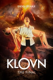 Klovn the Final series tv