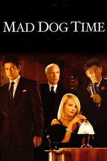 Mad Dog Time series tv