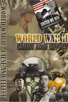 World War II: Cause and Effect series tv