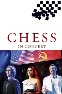 Chess in Concert series tv