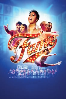 Fame: The Musical series tv