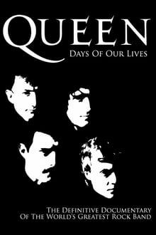Queen: Days of Our Lives series tv