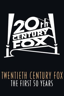 20th Century Fox: The First 50 Years series tv
