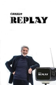 Canal+ Replay series tv