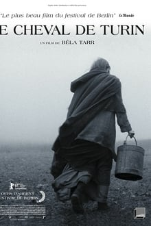 The Turin Horse series tv