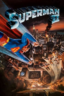 Superman II series tv