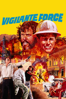 Vigilante Force series tv
