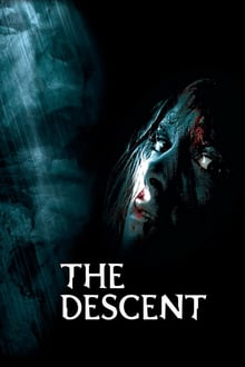 The Descent 2005 streaming