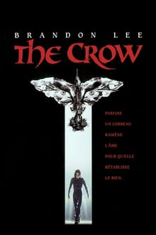 The Crow 1994 streaming