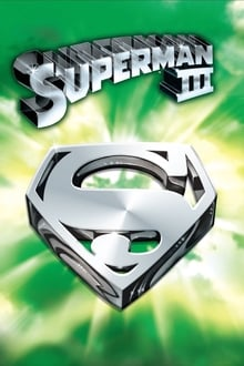 Superman III series tv