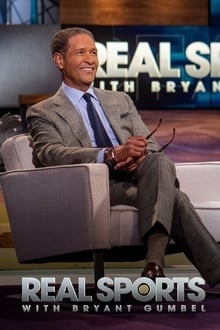 Real Sports with Bryant Gumbel series tv