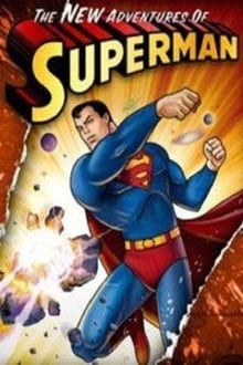 The New Adventures of Superman series tv