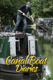 Canal Boat Diaries series tv
