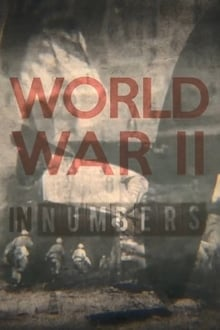World War II In Numbers series tv