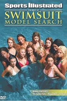 Sports Illustrated Swimsuit Model Search series tv