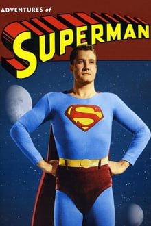Adventures of Superman series tv