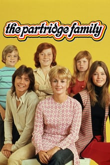 The Partridge Family series tv