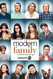 Modern Family series tv