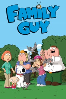 Family Guy series tv