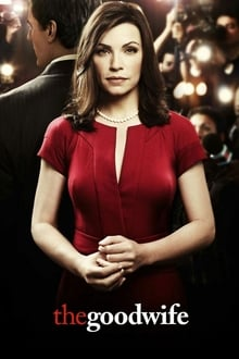 The Good Wife saison 01 episode 01  streaming