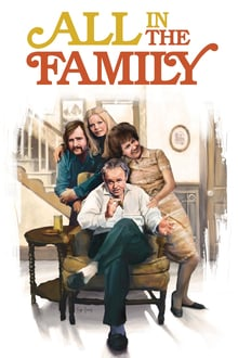 All in the Family series tv