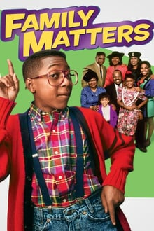 Family Matters series tv