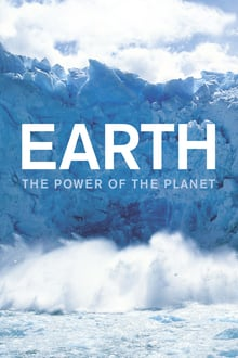 Earth: The Power of the Planet series tv