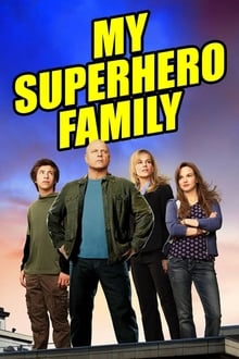 No Ordinary Family series tv