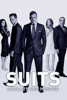 Suits, avocats sur mesure saison 01 episode 01  streaming