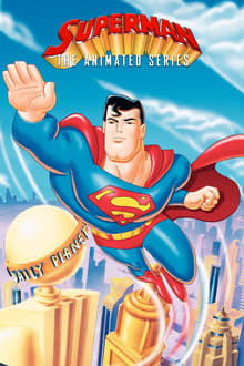 Superman: The Animated Series series tv