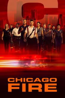 Chicago Fire saison 01 episode 01  streaming