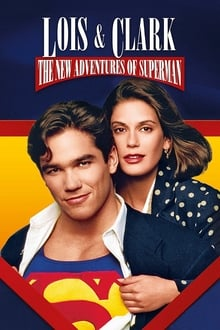 Lois & Clark: The New Adventures of Superman series tv
