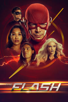 Flash saison 01 episode 01  streaming