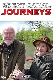 Great Canal Journeys series tv