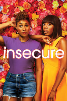 Insecure saison 01 episode 01  streaming