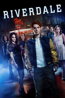 Riverdale saison 01 episode 01  streaming