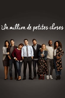 A Million Little Things saison 01 episode 01  streaming