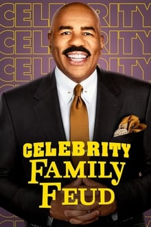 Celebrity Family Feud series tv