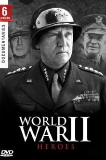 Heroes of World War II series tv