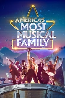 America's Most Musical Family series tv