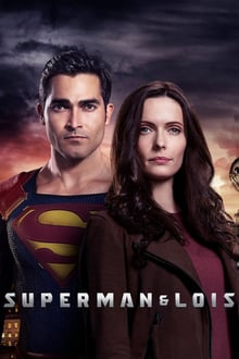 Superman & Lois series tv