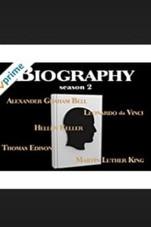 Biographies: Icons of History series tv