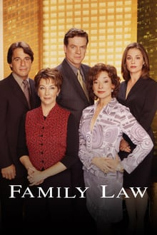 Family Law series tv